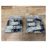 Lot of Standard Electrical Outlets