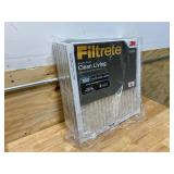 3M Lot of 6-  18 x 18 x 1 Filters