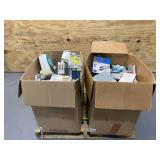 Lot of Electronics Related Products