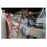 WEIL MCLAIN ULTRA WATER BOILER PUMP SYSTEM