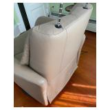 Electric Leather Reclining Chair