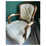 Vintage Arm Chair