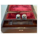 Antique Lap Desk - AMAZING!