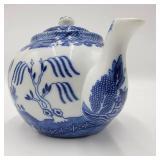 HIC Japan Porcelain Tea Set