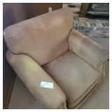 Hekman Woodmark Chair
