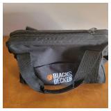 Black and Decker Tools Bag, Padlocks, .......