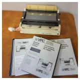 3M Scotch Binding System with VPC Binding System Covers