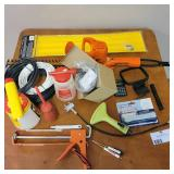 """Household and Hardware Supplies-Black and Decker 16"""" Hedge Trimmer and More"""