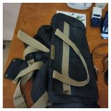 Travelers kit