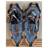 Pair of Atlas Brand Snow Shoes