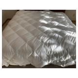 Charter Club King Size Down Comforter