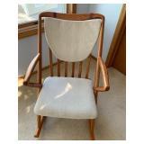 Benny Linden Design Rocking Chair