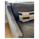 Custom Made Sofa by Kelsey Sofa