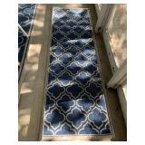 Two Indoor/Outdoor Rugs by Safavieh