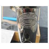 WINE MAKING: DOSAGE ACIDIMETER / ALCOHOL