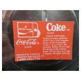 COLLECTABLE COCA-COLA LOT