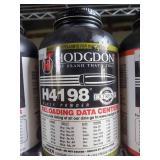 Hodgdon H4198 Rifle powder