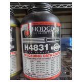 Hodgdon H4831 Rifle Powder