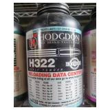 Hodgdon H322 Rifle Powder