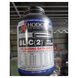 Hodgon BL-C (2) Rifle Powder
