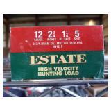 Estate 2 3/4 (5) Shot