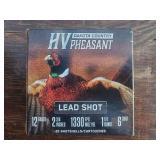HV Pheasant 12 GA 2 3/4 6 Shot