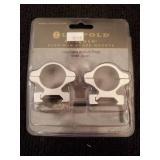 Leopold Detachable Medium Rings 57385-Silver