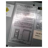2 pc. Maytag Dependable Care Commer...