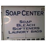 Vendmaster Soap Center Coin Operate...