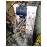 Stainless Steel Motors and Pumps St...
