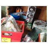 Large Lot of Commercial Washing Mac...