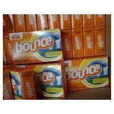 Box of Vending Size Bounce Dryer Sh...