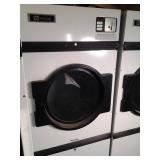 Maytag Commercial Dryer [Issue# 242...