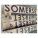 "240 SF of Gorgeous Somerset Engineered Hardwood 3 1/4"" - Natural Red Oak"