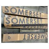 "175 SF of Premium Solid 5"" Somerset Hardwood - Maple Tumbleweed"