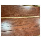 "320 SF of Beautiful Somerset Engineered Hardwood 3 1/4"" - Cherry Oak"