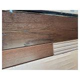 """100 SF of Somerset Classic Collection 3 1/4"""" Solid Hardwood - Sable"""