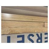 "350 SF of Premium Solid 3 1/4"" Somerset Hardwood - Natural White Oak"