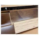 """200 SF of Specialty Somerset Collection 4"""" Solid Hardwood - Hickory Spice"""