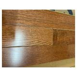 """250 SF of Beautiful Solid Somerset Color Collection 3 1/4"""" Hardwood - Mocha"""