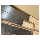 """275 SF of Gorgeous Solid 2 1/4"""" Somerset Classic Collection Hardwood - Red Oak Urban Grey"""