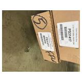 "325 SF of Premium Solid 3 1/4"" Somerset Hardwood - Natural White Oak"