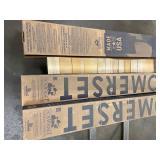 """125 SF of Premium Solid 5"""" Somerset Hardwood - Oak Natural"""