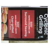 Ninja - Ninja® Foodi™ 5-in-1 Indoor Grill with 4-qt Air Fryer, Roast, Bake, & Dehydrate - Stainless Steel/Black