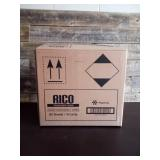 Rico Hand sanitizing wipes (Case pack 24)