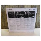 Audio-Technica - ATLP60XBT Bluetooth Stereo Turntable - Black