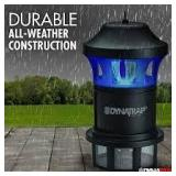 NEW - Dynatrap DT1775 Outdoor Insect Trap 1 Acre Coverage - NEW