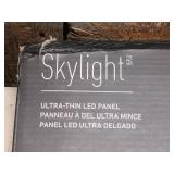 Artika Skylight Flat Ultra Thin LED Ceiling Panel Light 3700 Lumens