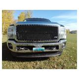 2011 Ford F-250 Super Duty Crew Cab Lariat - Only 85,000 Miles!