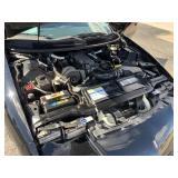 1995 Chevy Camaro Z28 T-TOP